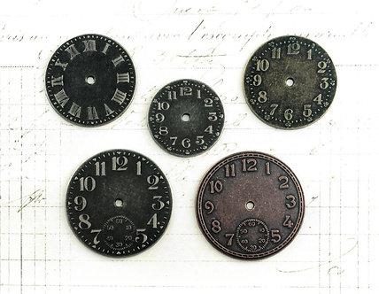 Tim Holtz Idea-ology Timepieces