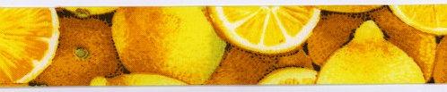 Lemon Ribbon