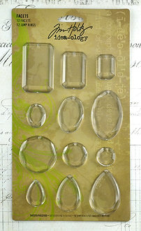 Tim Holtz Idea-ology Facets