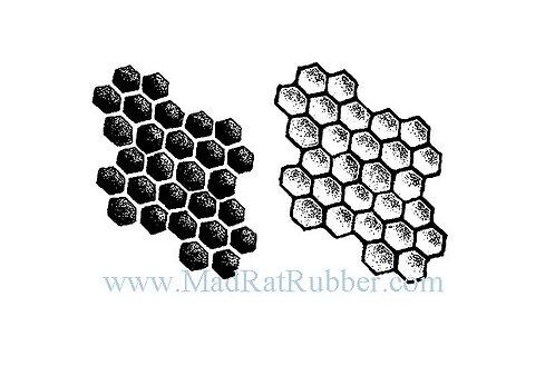 M227 Honeycomb Set