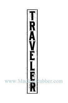 V481 Traveler Vertical