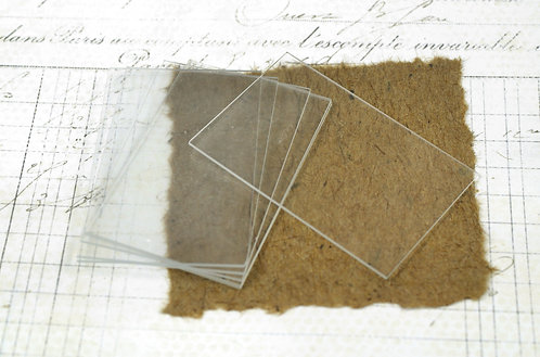 Microscope Slides Large