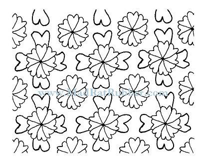 M2 Flower Hearts
