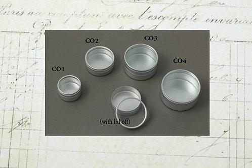 Watchmaker Tins
