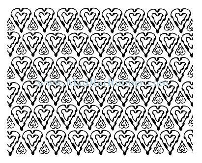 M3 Field of Hearts
