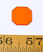 Octagoan Orange Filter