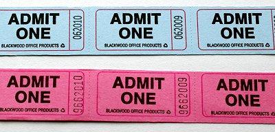 50 Tickets
