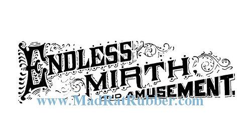 V654 Endless Mirth and Amusement