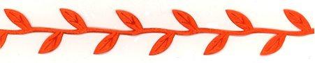 Leaf Ribbon