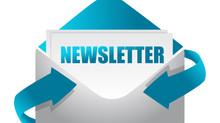 Inscrivez-vous à nos Newsletter ...