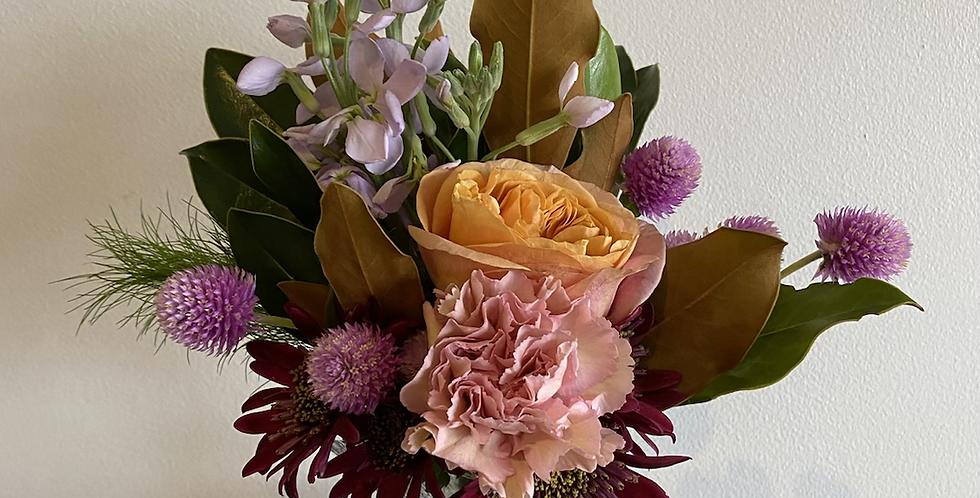 KIDS WORKSHOP - Mini Vase Arrangement: 29th June
