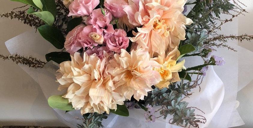 Flowers - grand bunch