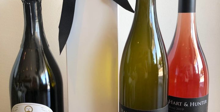 Wine add-on