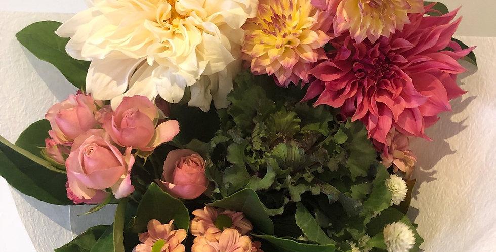 Flowers - medium bunch
