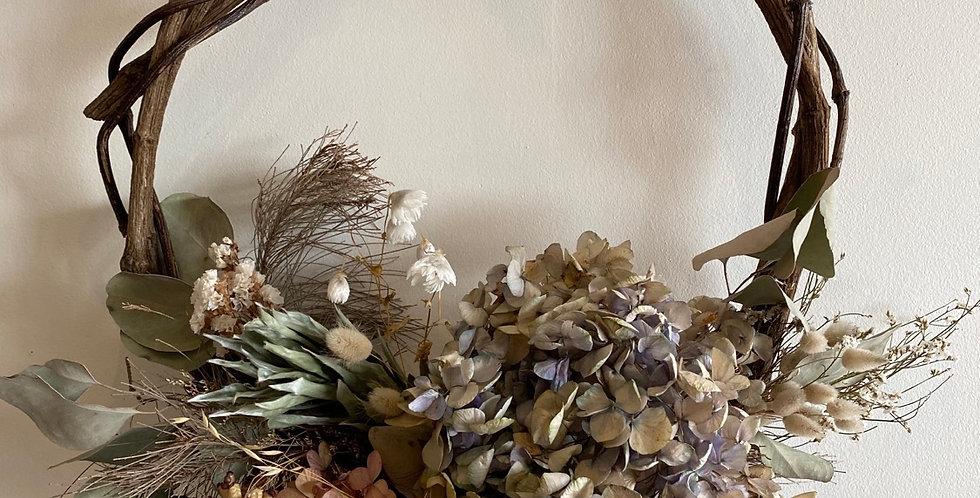 **NEW DATE** - The Seasonal Wreath Workshop - Winter