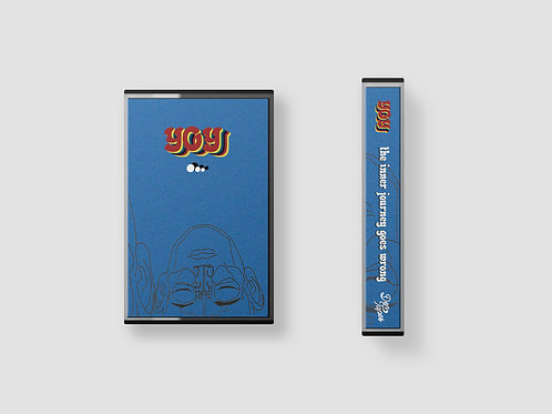 YOY -  The Inner Journey Goes Wrong Cassette