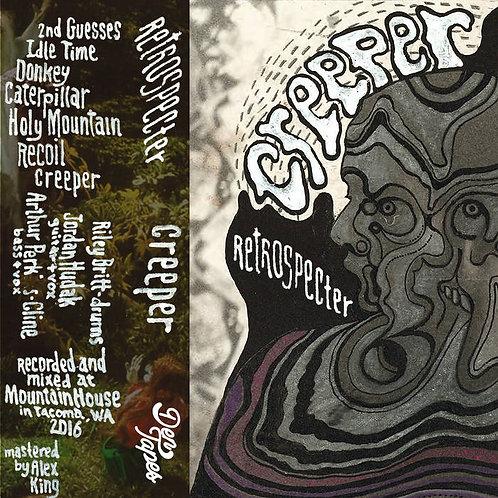 Retrospecter - Creeper