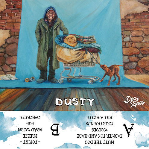 Dusty - Self Titled