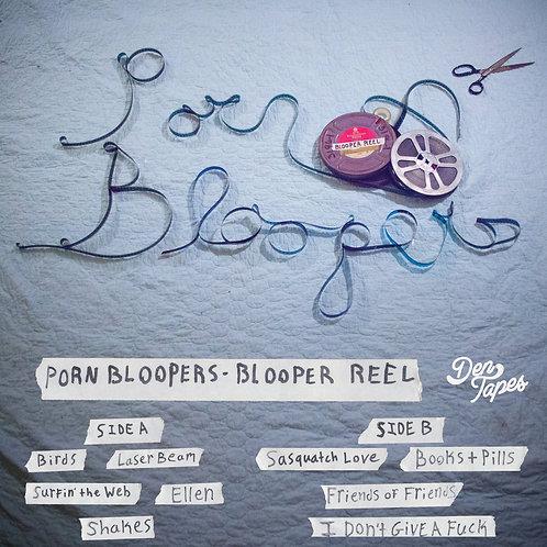 Porn Bloopers - Blooper Reel Cassette
