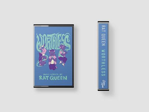 Rat Queen - Worthless