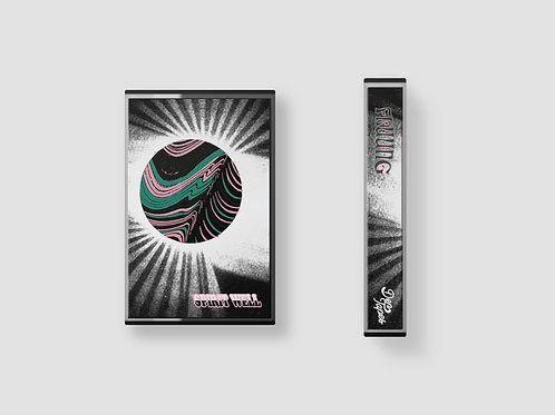 Fluung - Spirit Well Cassette