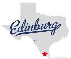 Edinburg, TX- December 5-6, 2020