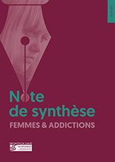 Femmes & addictions