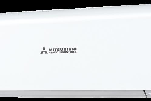 Кондиционер  Mitsubishi heavy PREMIUM Inverter SRK25ZS-W   (PURE WHITE)