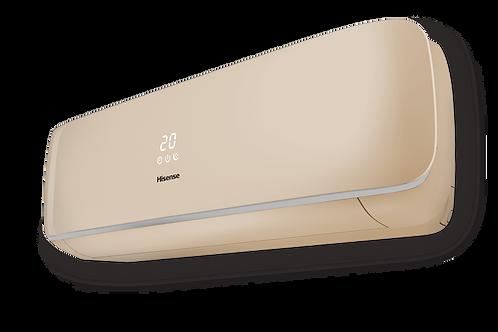 Сплит-система HISENSE серии  Premium CHAMPAGNE SUPER DC Inverter AS-13UW4SVETG15
