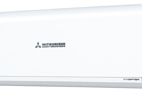 Кондиционер  Mitsubishi heavy DELUXE Inverter SRK50ZSX-W
