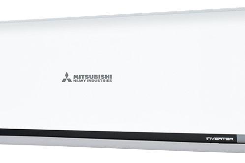 Кондиционер  Mitsubishi heavy DELUXE Inverter SRK20ZSX-W (contrast)