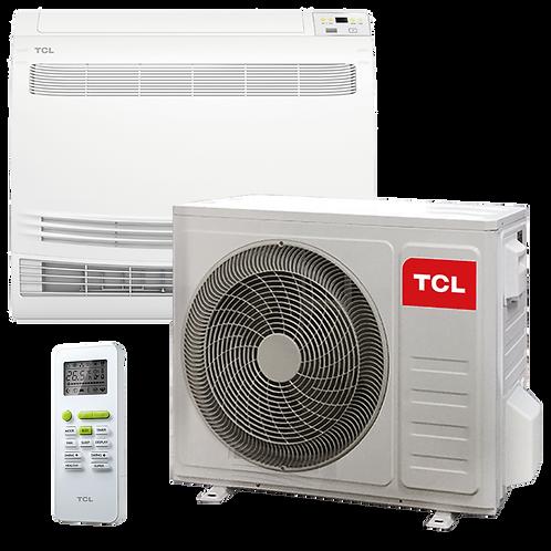 Тепловой насос TCL с функцией охлаждения воздуха TCH-10HRIA/A1