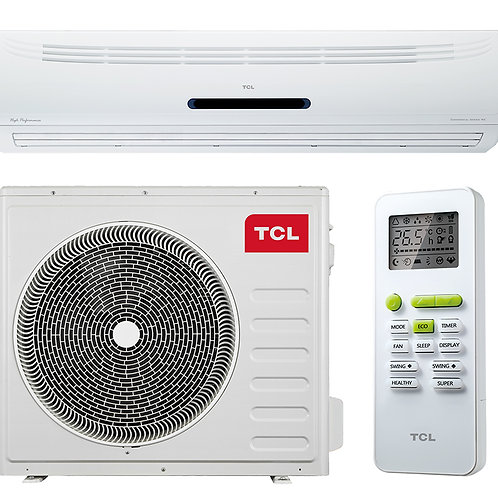 Kондиционер TCL  TAC-36HRA/WE