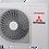 Thumbnail: Кондиционер  Mitsubishi heavy ROWER Inverter SRK63ZR-W