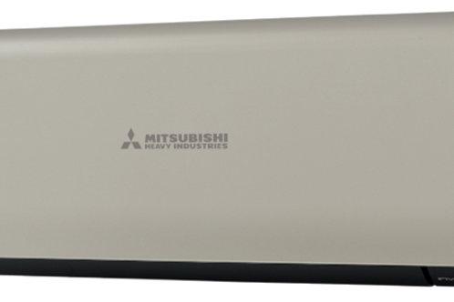 Кондиционер  Mitsubishi heavy PREMIUM Inverter SRK25ZS-WT  (TITANIUM)