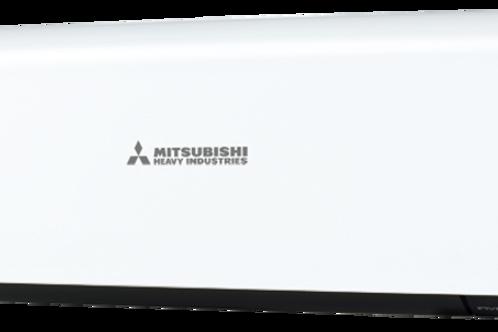 Кондиционер  Mitsubishi heavy PREMIUM Inverter SRK25ZS-WB  (CONTRAST)