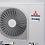 Thumbnail: Кондиционер  Mitsubishi heavy DELUXE Inverter SRK50ZSX-W