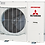 Thumbnail: Кондиционер  Mitsubishi heavy ROWER Inverter SRK100ZR-W