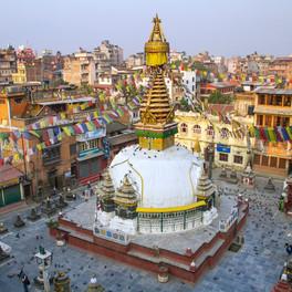 India, Nepal y Tibet