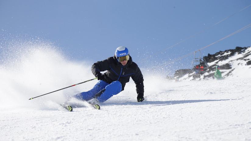 Ski Week en Hotel Las Hayas