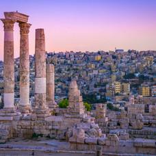 Jordania Inolvidable
