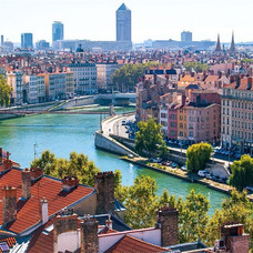 Lyon y Beaujolais