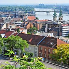 Budapest y Praga