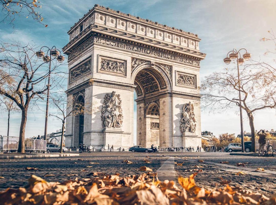 Francia y Paises Bajos