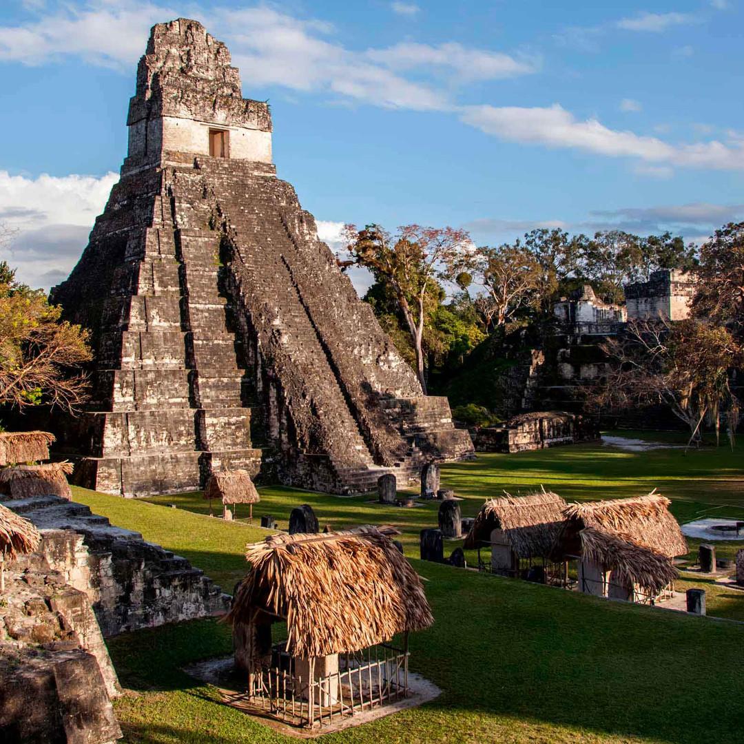 Costa Rica, Nicaragua y Guatemala