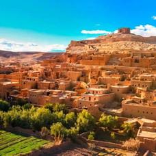 Ciudades Imperiales y Kasbahs