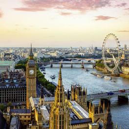 Maravillas de Inglaterra, Escocia e Irlanda (incluyendo noches adicionales en Londres)