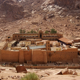 Extensión Sharm El Sheikh