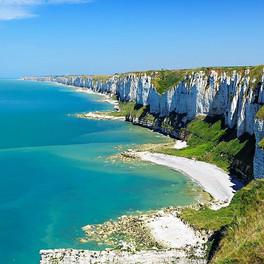 Normandía y Bretaña