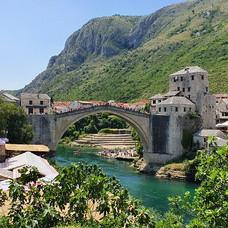 Croacia, Bosnia y Eslovenia